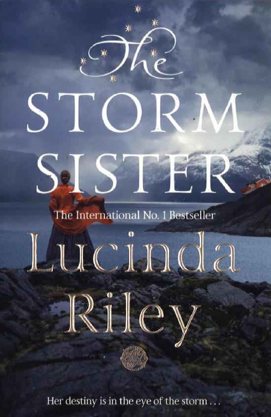 Riley, Lucinda: The Storm Sister