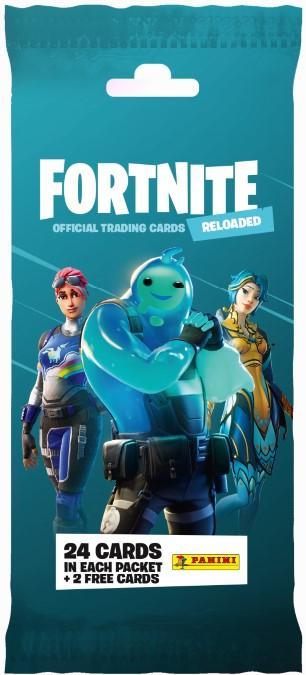 Fortnite 2 -Fat Pack (kortit) 2001