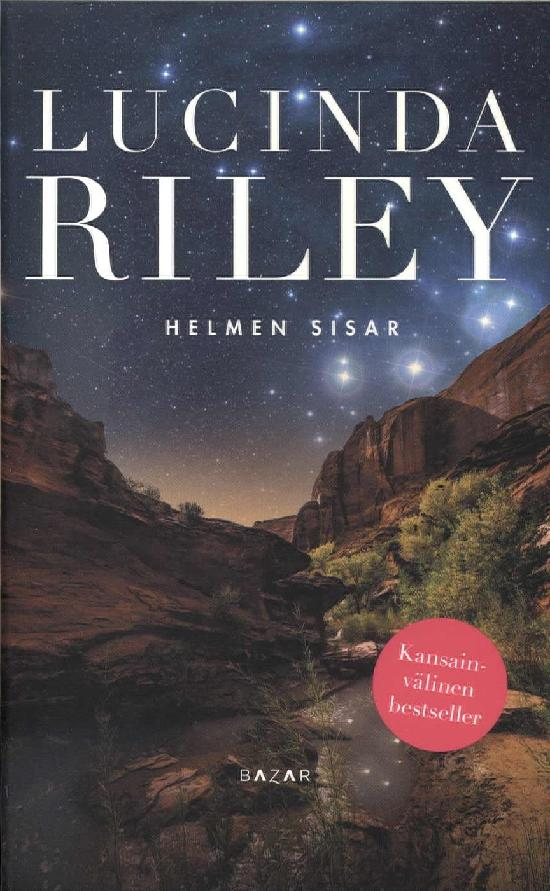 Riley, Lucinda: Helmen sisar