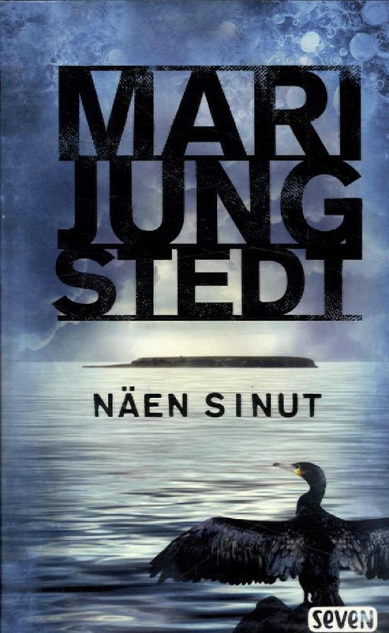 Jungstedt, Mari: Näen sinut