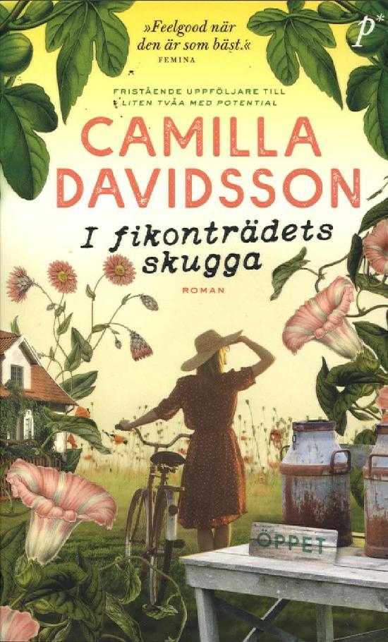 Davidsson, Camilla: I fikonträdets skugga