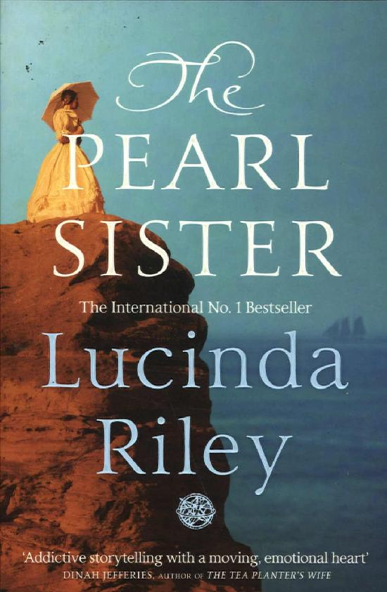 Riley, Lucinda: The Pearl Sister
