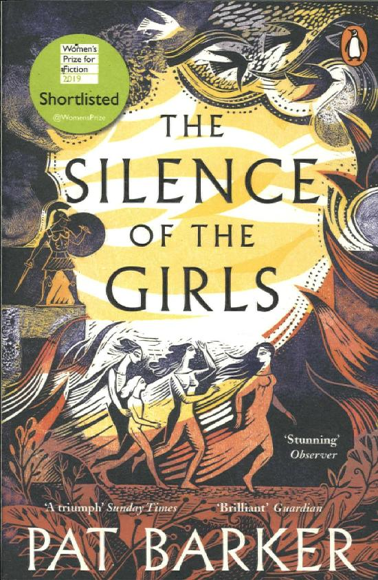 Barker, Pat: The Silence of the Girls