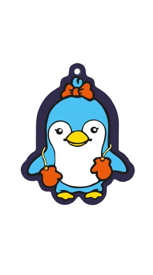 Loisto-heijastin, Pingviini vaalea 2001