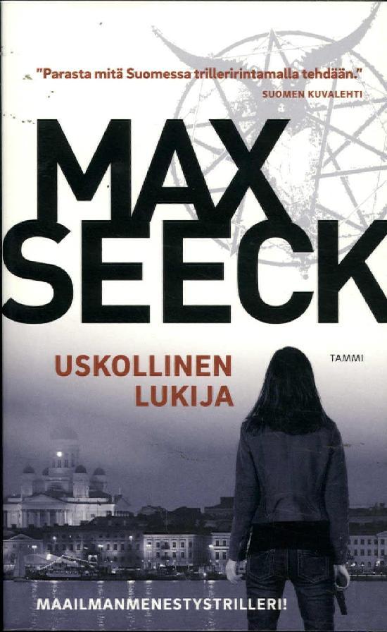 Seeck, Max: Uskollinen lukija