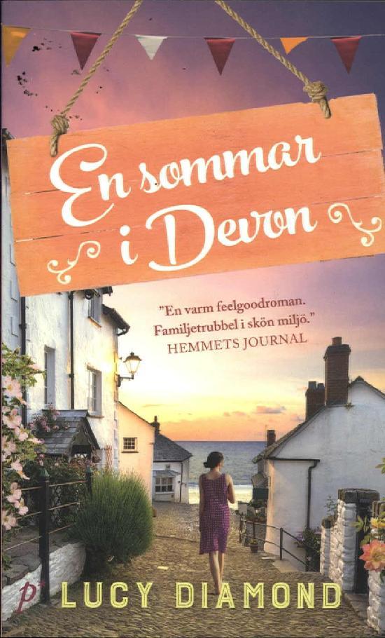 Diamond, Lucy: En sommar i Devon