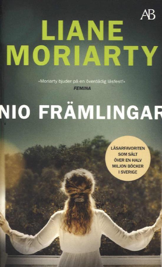 Moriarty, Liane: Nio främlingar