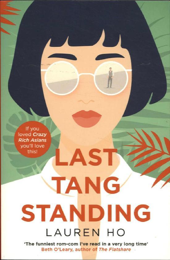 Ho, Lauren: Last Tang Standing