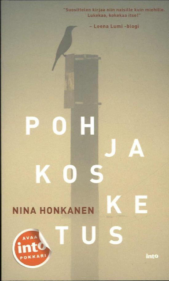 Honkanen, Nina: Pohjakosketus