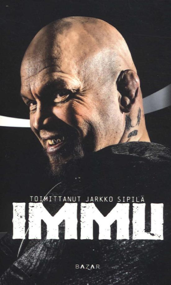 Jarkko Sipilä (toim.): Immu