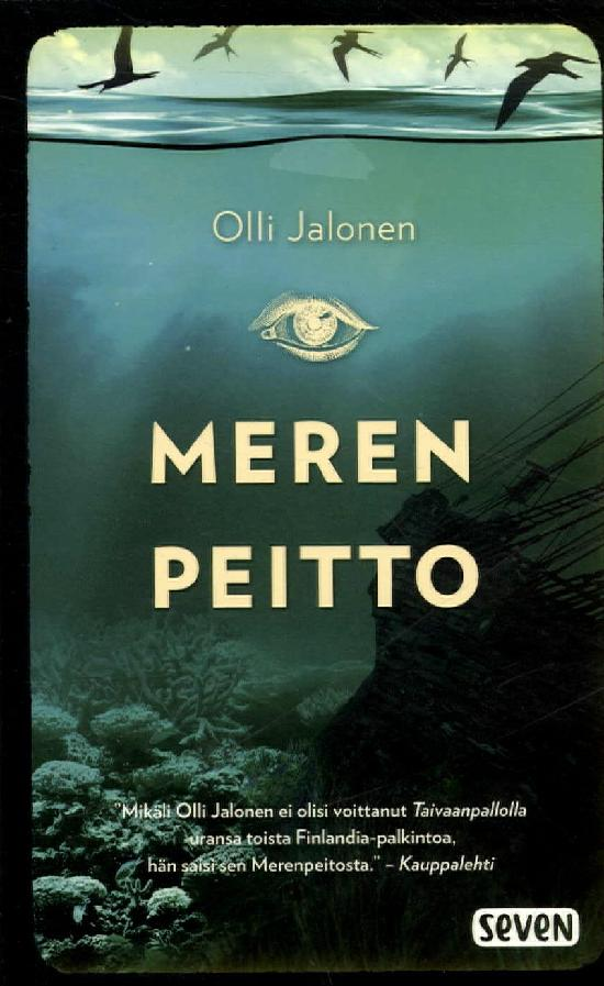 Jalonen, Olli: Merenpeitto