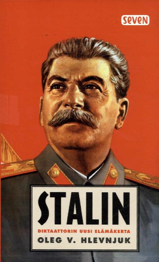 Hlevnjuk, Oleg V.: Stalin