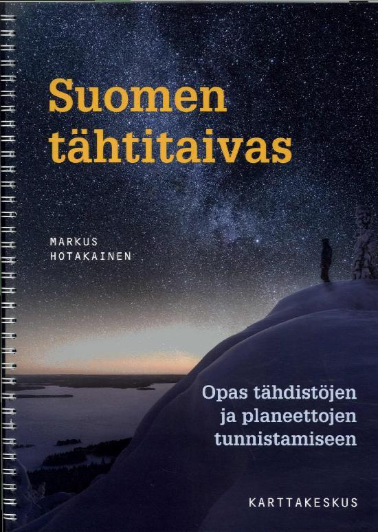 Suomen Tähtitaivas 1 2020