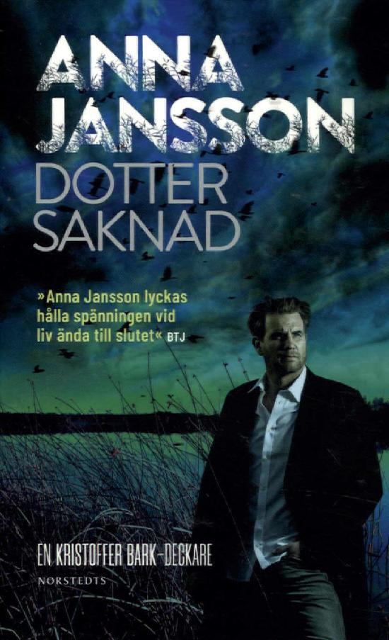 Jansson, Anna: Dotter saknad