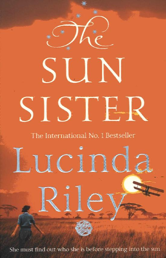 Riley, Lucinda: The Sun Sister
