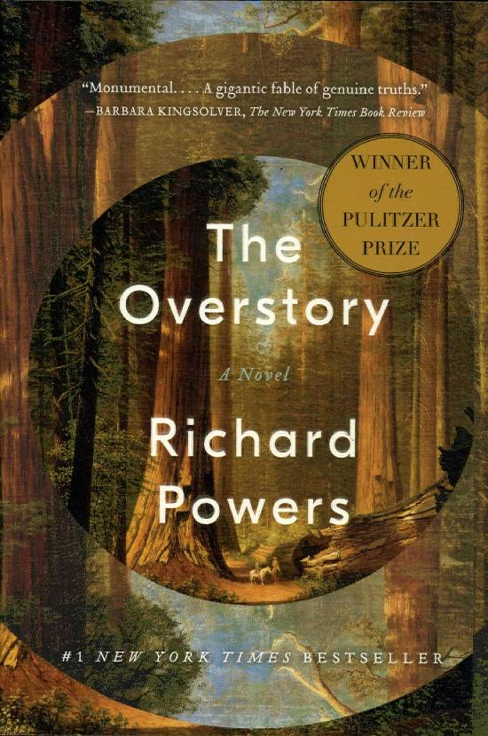 Powers, Richard: The Overstory
