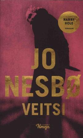 Nesbø, Jo: Veitsi