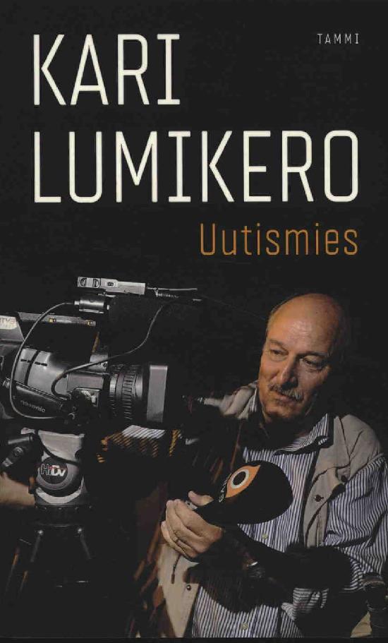 Lumikero, Kari: Uutismies