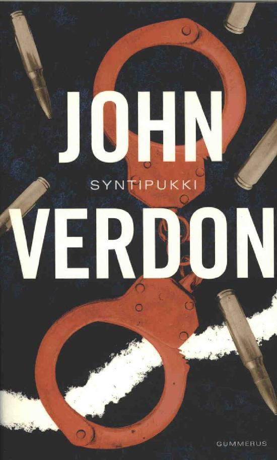 Verdon, John: Syntipukki