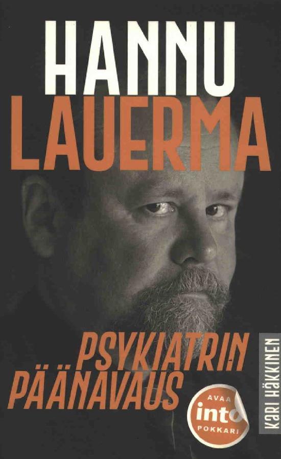 Häkkinen, Kari: Hannu Lauerma