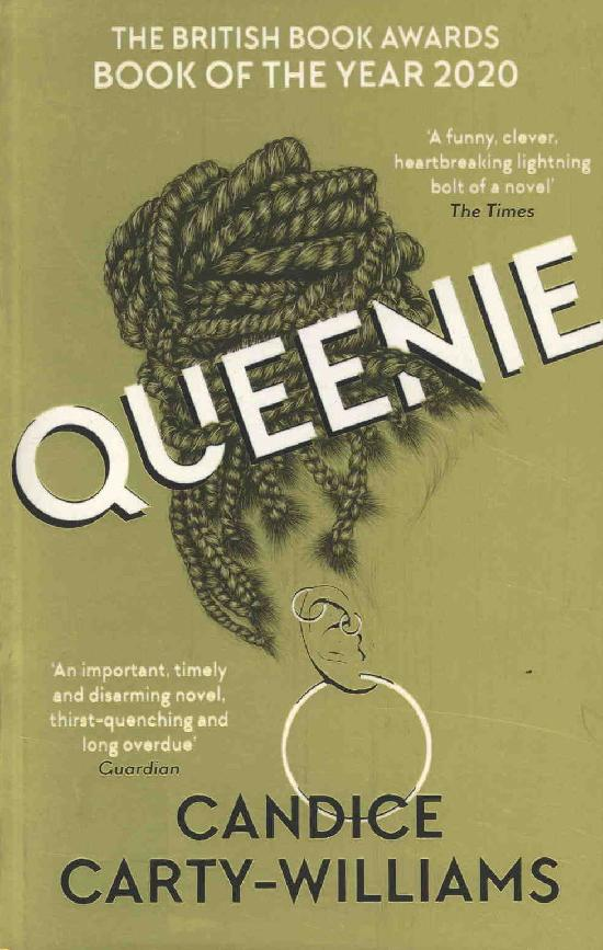 Carty-Williams, Candice: Queenie