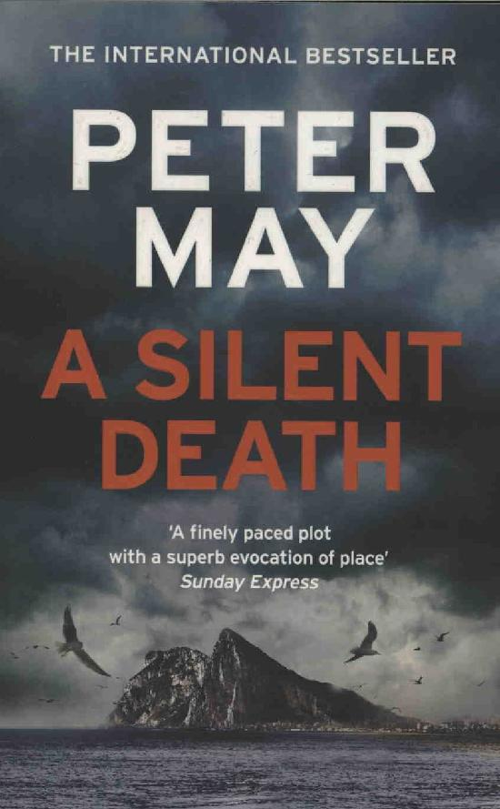 May, Peter: A Silent Death