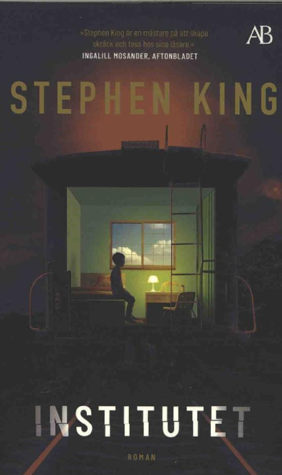 King, Stephen: Institutet