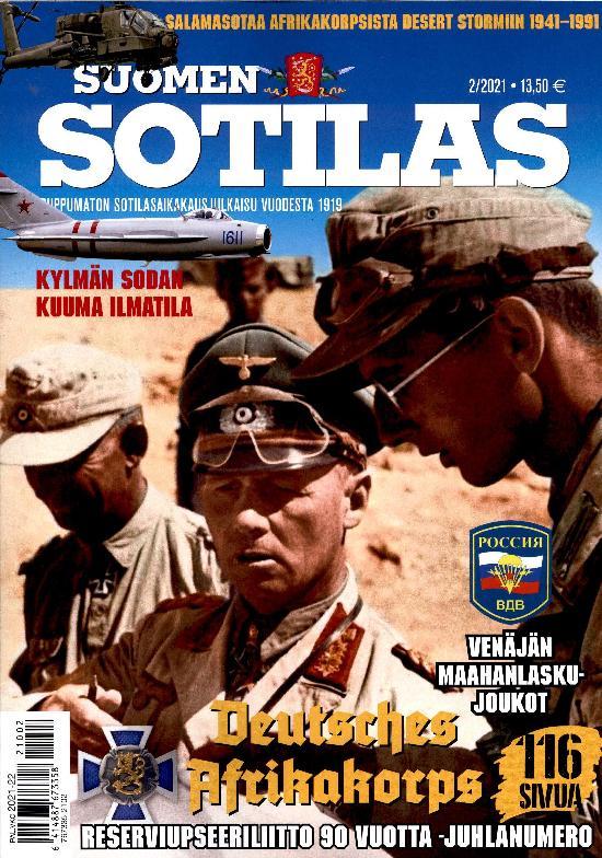 Suomen Sotilas