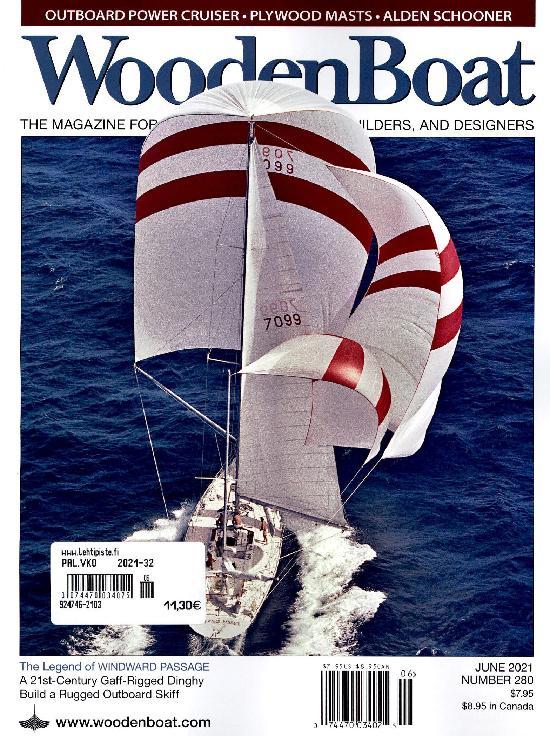 Woodenboat