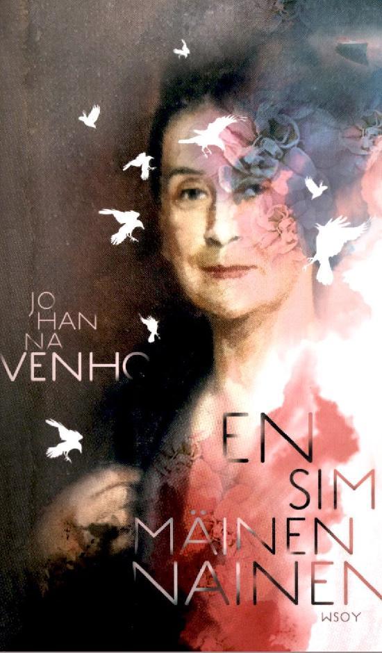 Venho, Johanna: Ensimmäinen nainen
