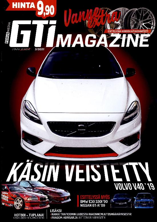 Gti Magazine