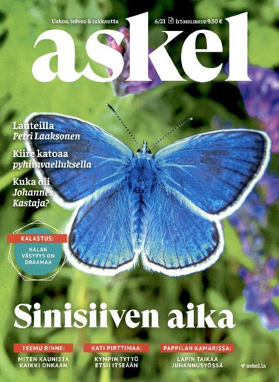 Askel