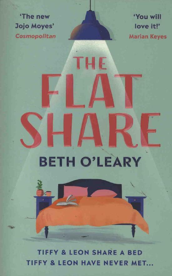 O'Leary, Beth: The Flatshare