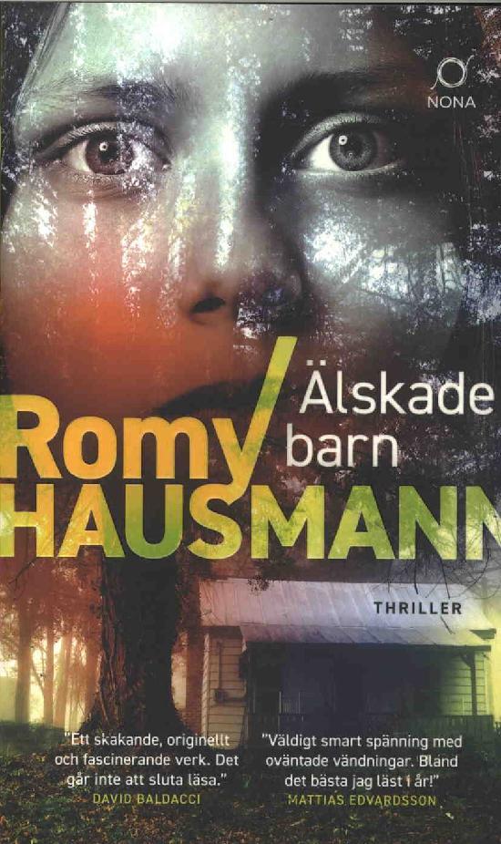 Hausmann, Romy: Älskade barn