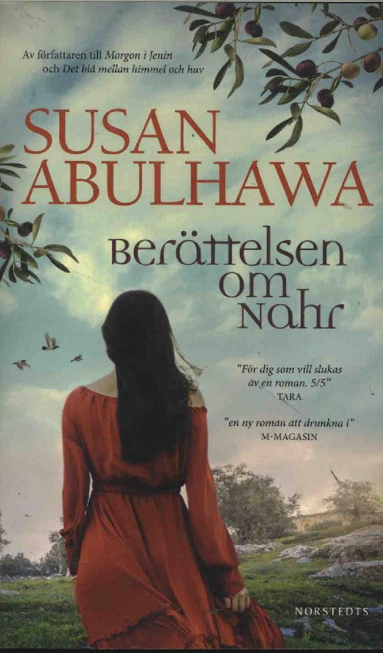 Abulhawa, Susan: Berättelsen om Nahr