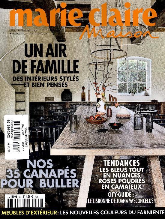 Marie Claire Maison (Fre)