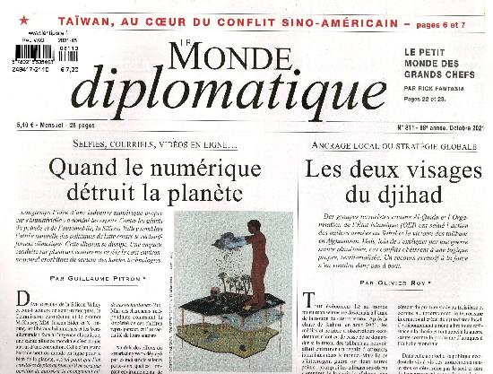 Le Monde Diplomatique (Fre)