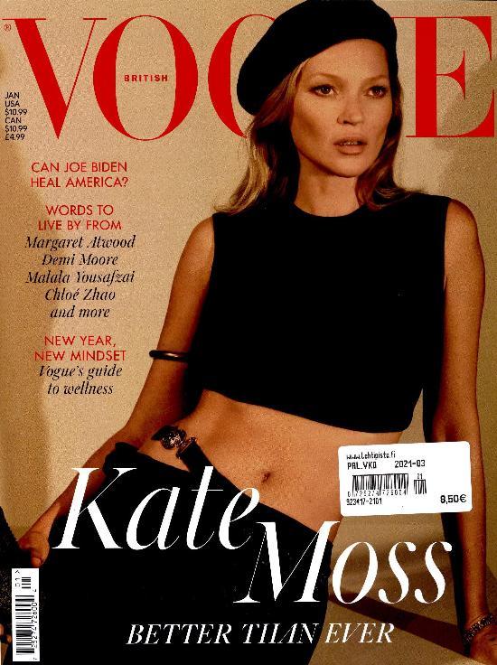 Vogue (Eng/UK)