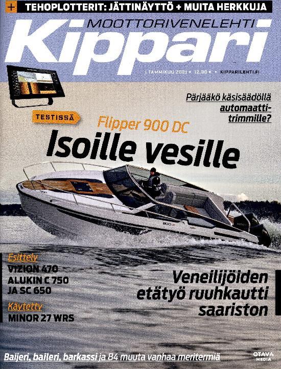 Kippari