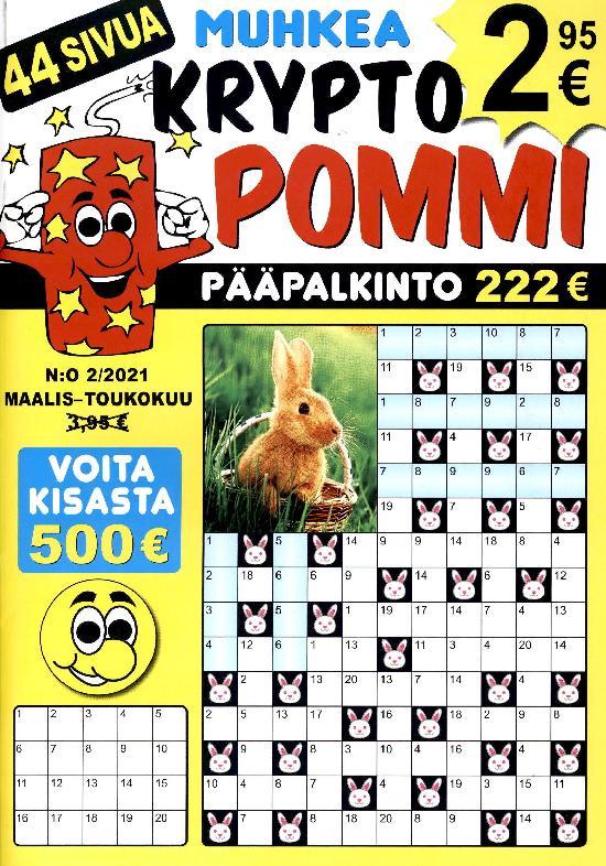 Krypto Pommi