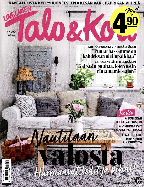 Unelmien Talo & Koti