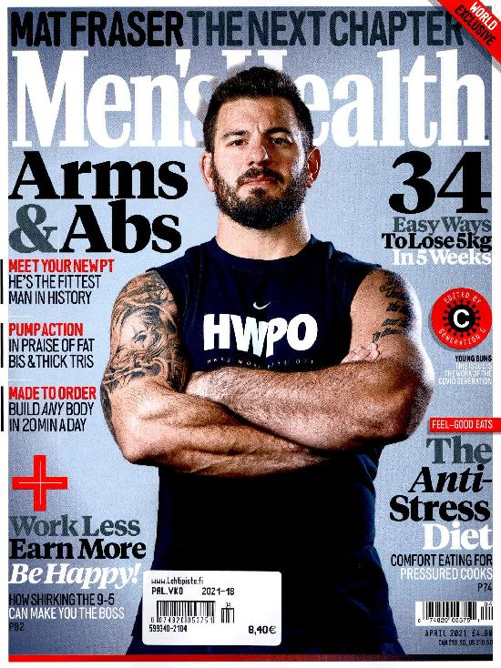Men's Health (Eng/UK)