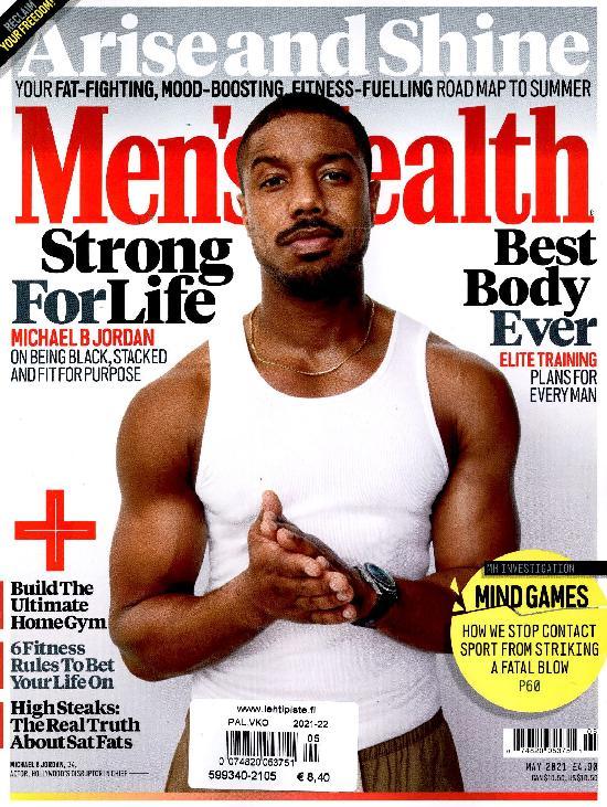 Men's Health (Eng/UK)