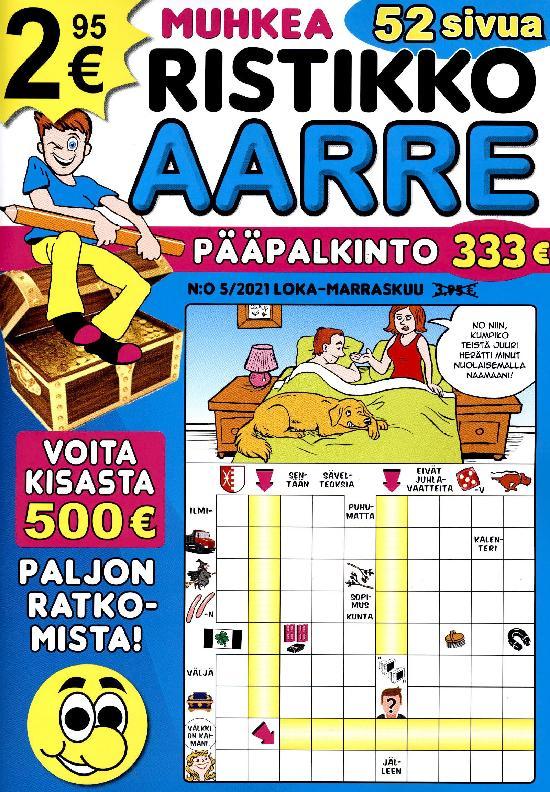 Ristikko Aarre