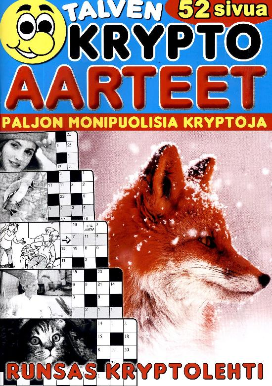 Krypto Aarteet