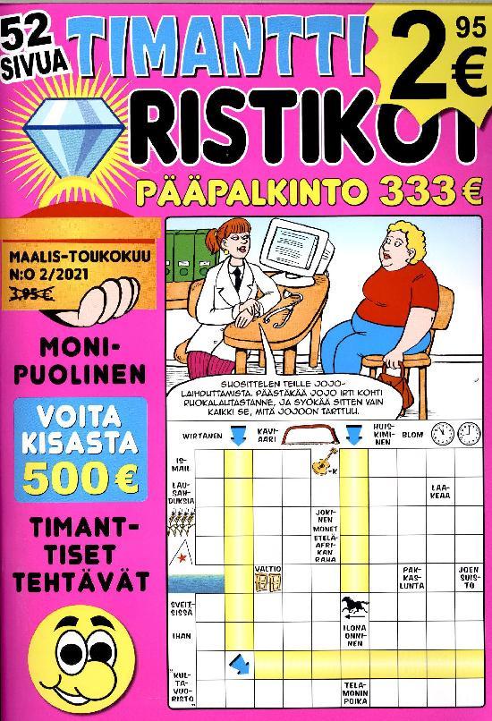 Timantti Ristikot
