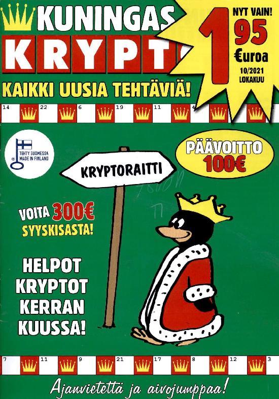 Kuningas Krypto