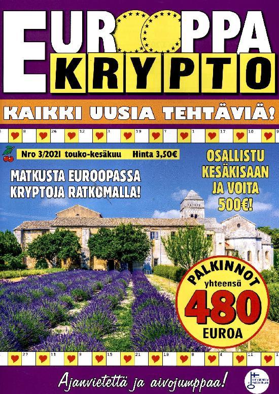 Eurooppa Krypto
