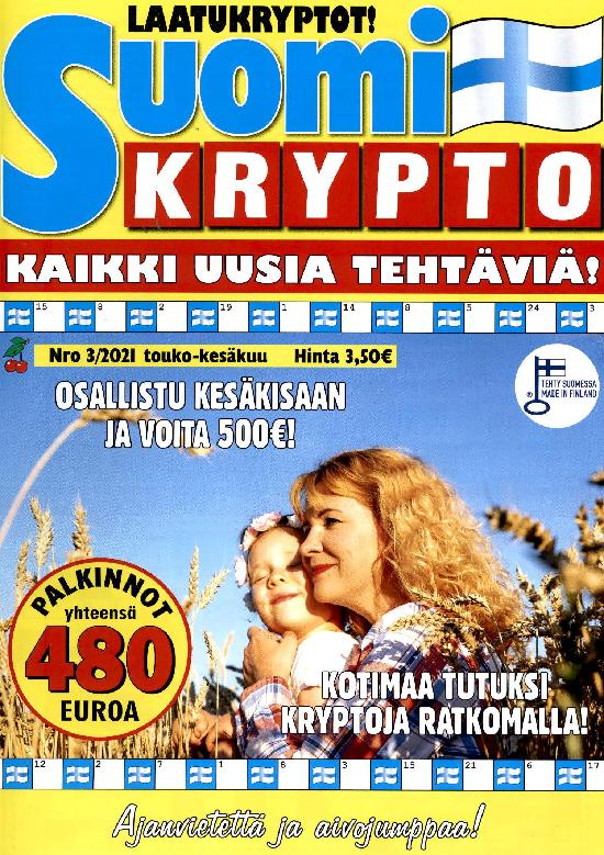 Suomi Krypto