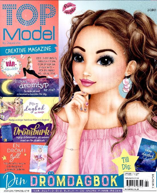 Top Model (Swe)